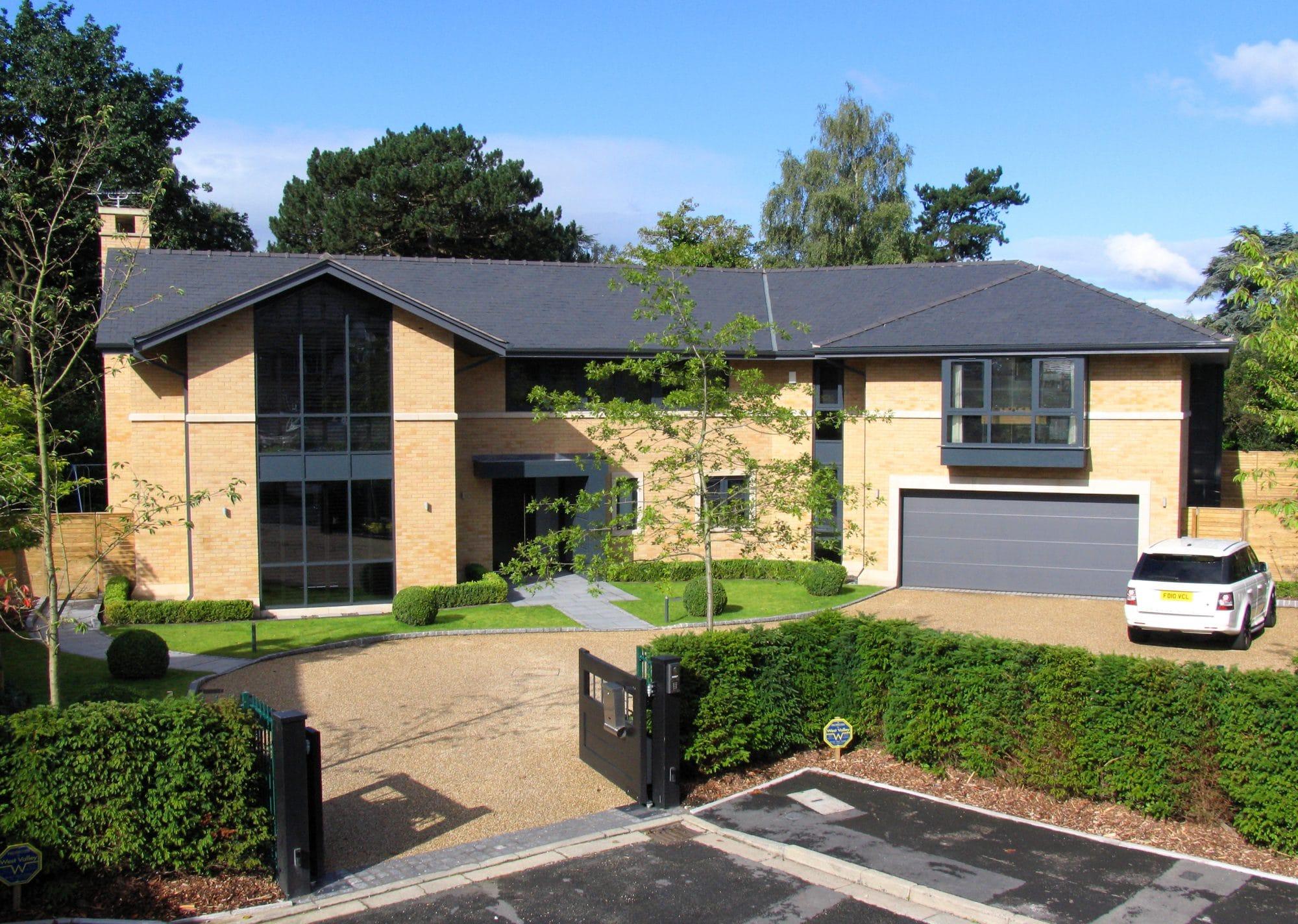 9 Pinewood, Bowdon, Cheshire